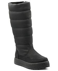 Women's Piperpuff Boots