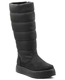 Adrienne Vittadini Women's Piperpuff Boots
