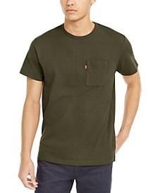 Men's Heavyweight Pocket T-Shirt