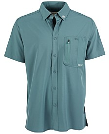 Men's Deep Sea Shirt