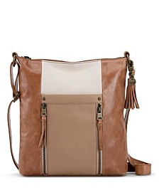 Collective Leather Ladera Crossbody