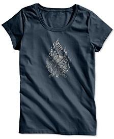 EMS® Women's Bonfire Graphic T-Shirt