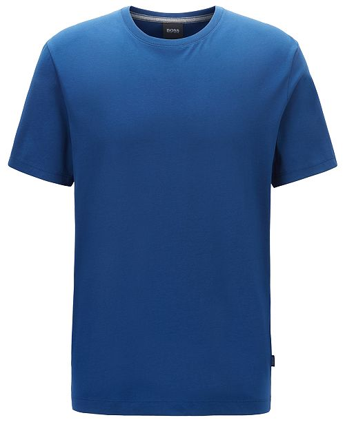Hugo Boss BOSS Men's Tiburt 55 Regular-Fit T-Shirt