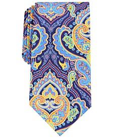 Penguin Men's Retzler Paisley Tie