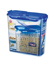 Lock n Lock Easy Essentials™ 16-Cup Cereal Storage Container with Flip Lid