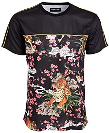 Men's Tiger Garden T-Shirt