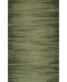 D Style Fade Fad1 Fern Area Rug Collection