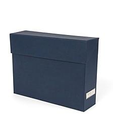 Lovisa File Box Includes 12 Files