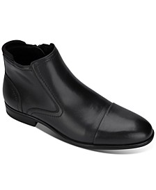 Men's Edge Flex Slip-on Boots