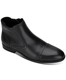 Kenneth Cole Reaction Men's Edge Flex Slip-on Boots