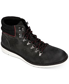 Men's Casino Lace-Up Chukka Boots