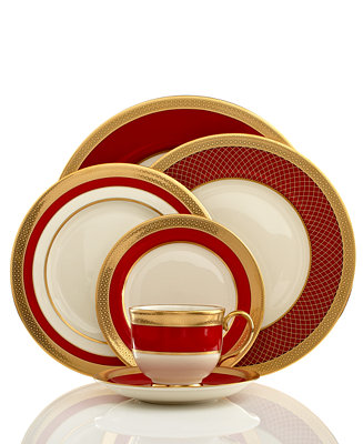 Lenox Embassy Collection Amp Reviews Fine China Macy S