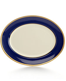 Lenox Independence Oval Platter