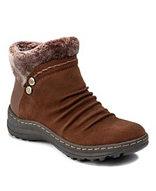 Stay Dry System Cold Weather Alick Booties