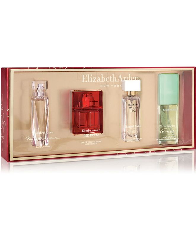 Elizabeth Arden 4-Pc. Fragrance Gift Set