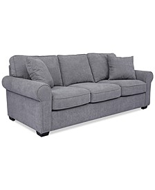 "Ladlow 90"" Fabric Sofa, Created for Macy's"