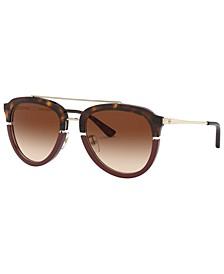 Sunglasses, TY6072 52