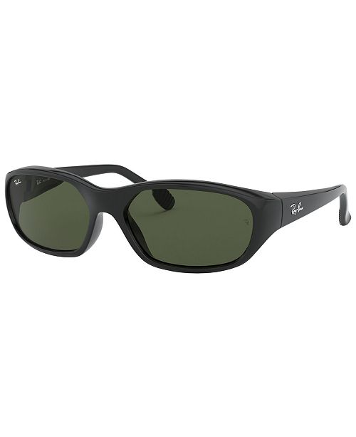 Ray-Ban DADDY-O Sunglasses, RB2016 59