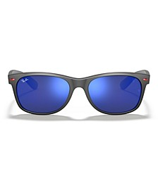 NEW WAYFARER Sunglasses, RB2132M 55