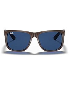 JUSTIN Sunglasses, RB4165 55