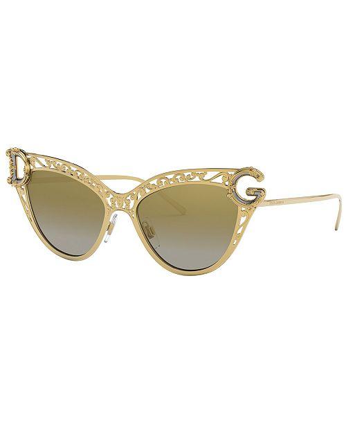 Dolce & Gabbana Women's Sunglasses