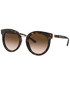 Women's Sunglasses, DG4371