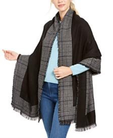 Lauren Ralph Lauren Menswear Blanket Wrap