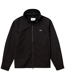 Men's Timeless Functions Water-Resistant Jacket