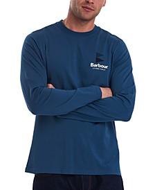 Men's Souter Long-Sleeve T-Shirt