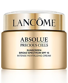 Receive a FREE Absolue Precious Cells Day Cream with any $250 Lancôme Purchase (A $188 Value!)