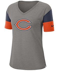 sports shoes 36e2d ca420 Chicago Bears Clothing Women - Macy's