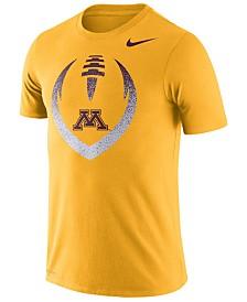 Nike Men's Minnesota Golden Gophers Legend Icon T-Shirt