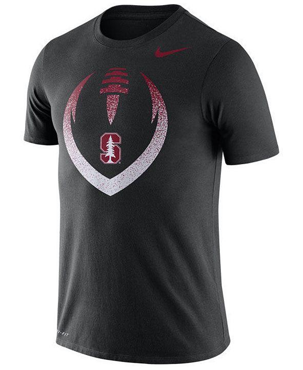 Nike Men's Stanford Cardinal Legend Icon T-Shirt