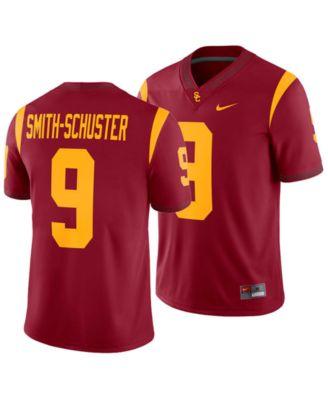 Men's Juju Smith-Schuster USC Trojans Player Game Jersey