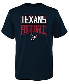 Big Boys Houston Texans Energy T-Shirt