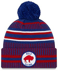 Buffalo Bills Home Sport Knit Hat