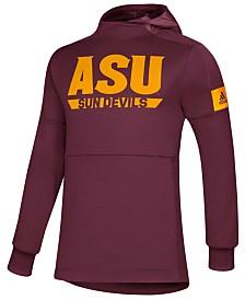 adidas Men's Arizona State Sun Devils Game Mode Hooded Sweatshirt