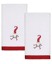 Avanti Gnome Walk 2-Pc. Fingertip Towels