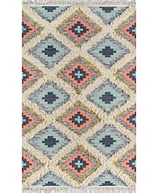 Novogratz Indio Ind-2 Multi Area Rug Collection