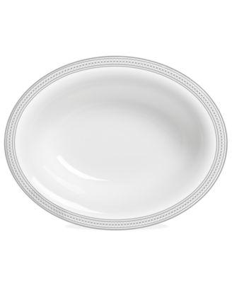 Dinnerware, Moderne Serving Bowl