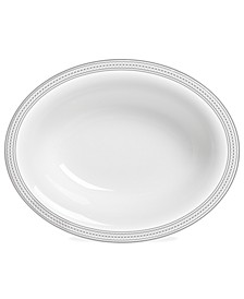 Dinnerware, Moderne Serving Bowl