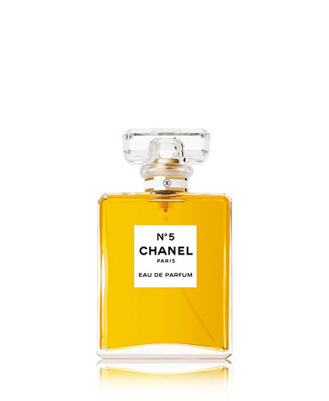 CHANEL N5 Eau De Parfum Spray 68 Oz