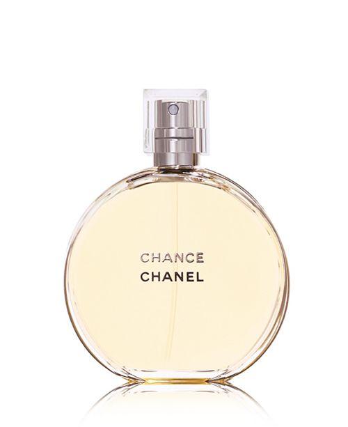 CHANEL Eau de Toilette Fragrance Collection