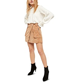 Carson Utility Skirt