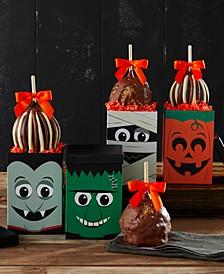 Monster Pal Caramel Apple Gift Set