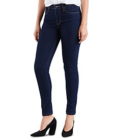 Women's 721 High-Rise Skinny Jeans in Long Length