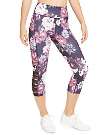 Autumn Bloom Printed Leggings, Created for Macy's