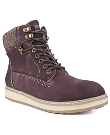 White Mountain Theo Ankle Boots