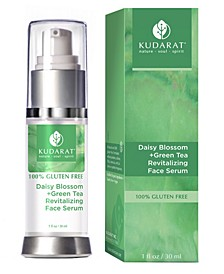 Daisy Blossom Green Tea Revitalizing Serum, 1.0 oz