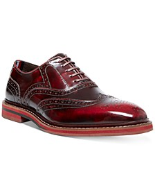Men's Cingular Wingtip Oxfords